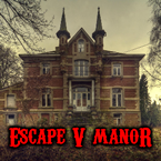 Escape V Manor game