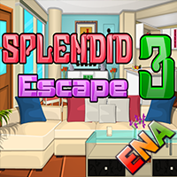 Splendid Escape 3 game
