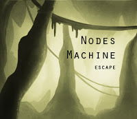 Nodes Machine Escape game