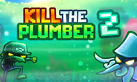 Kill The Plumber 2 game