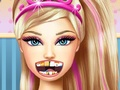 Barbie Superhero At Dentist game