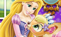 Palace Pets: Rapunzel Game game