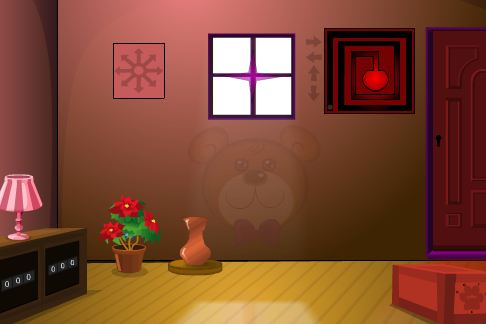 play Theescape Teddy Bear Room Escape