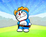 Doraemon Bmx Racing game