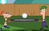 play Phineas And Ferb: Replay Rush