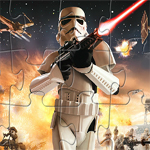 play Star Wars Battlefront Puzzle