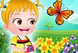 play Baby Hazel Nature Explorer