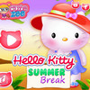 Hello Kitty Summerbreak
