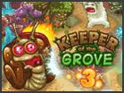 Keeper Of The Grove 3 Game