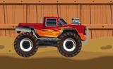 Monster Trucks Rampage game