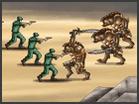play Humaliens Vs Battle Gear 3