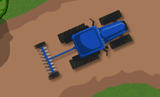 Tractor Parking Mania game