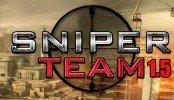 play Sniper Team 1.5
