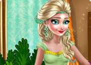 play Elsa And Jack Perfect Date