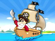 play Super Pirate Adventure