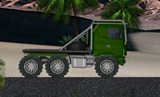 Truck Trail 2 game