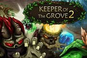Keeper Of The Grove 2 game