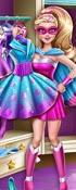 play Super Barbie Closet