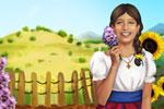 Josefina Petal Patch game