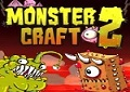 Monstercraft 2 game