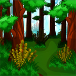 play Forest Hedgehog Escape
