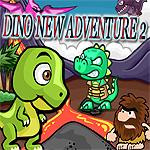 play Dino New Adventure 2