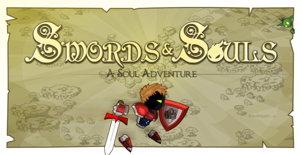 Swords And Souls - Hacked