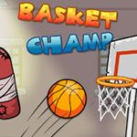 play Basket Champ