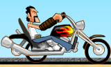 Stunt Guy: Tricky Rider game