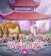 play Sakura Day Mahjong