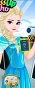 play Elsa Flies To Thailand
