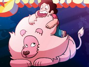 play Angry Steven Universe