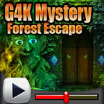 play Mystery Forest Escape Game Walkthrough