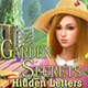 play Garden Secrets - Letters