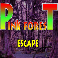 play Yippee Pink Forest Escape