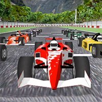 play Formula Xspeed 3D