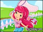 play Strawberry Shortcake Hello Spring