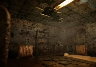 play Silent Hill: The Haunted House