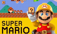play Super Mario Bros Maker