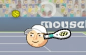 play Sports Heads Tennis Open