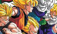 play Dragon Ball Fighting V2.8