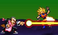 play Dragon Ball Fighting V1.8