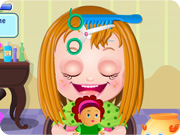 play Baby Hazel Hair Care