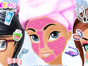 play Fairest Princess Makeover