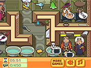play Puppy And Kitty Pet Shop
