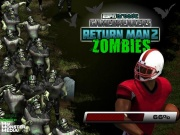 play Return Man 2: Zombies