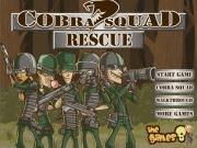 play Cobra Squad Rescue
