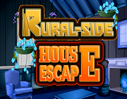 play Rural Side House Escape