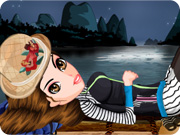 play Full Moon River