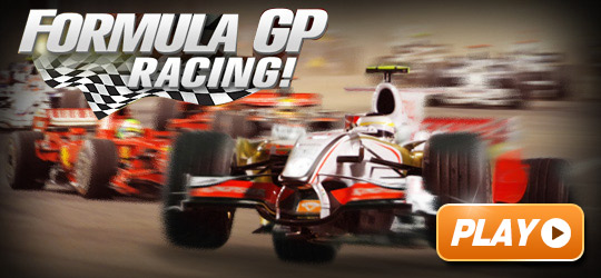 play Formula Gp Racing